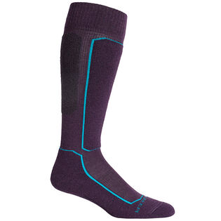 Women's Ski+ Light Over-The-Calf Sock
