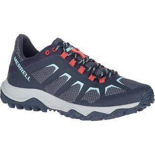 Chaussures de course sur sentiers Fiery pour femmes