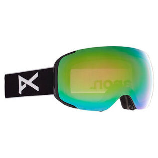 M2 Asian Fit Snow Goggle + MFI® Face Mask