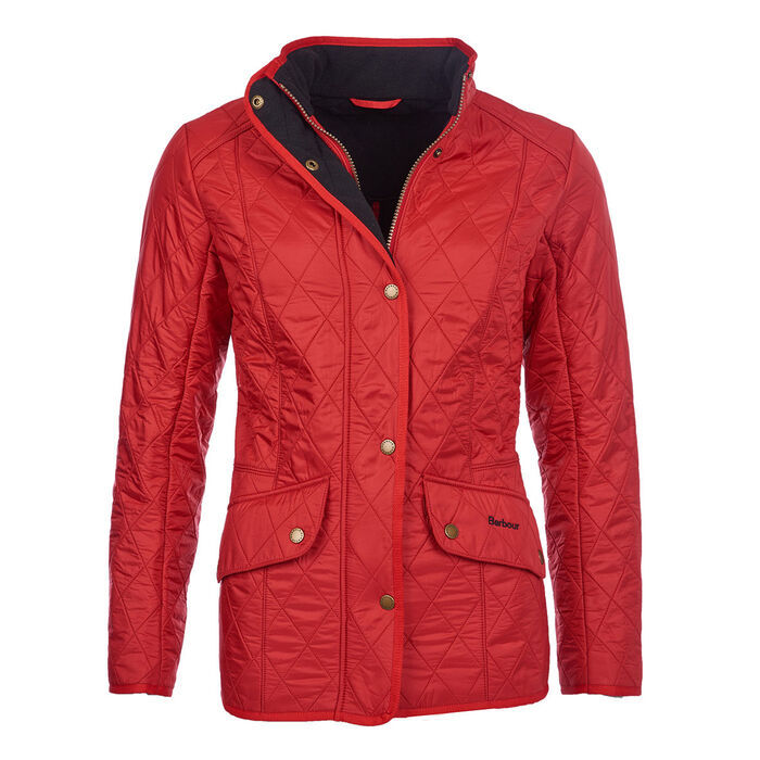Women's Cavalry Polarquilt Jacket