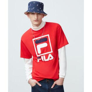 Men's Stacked T-Shirt
