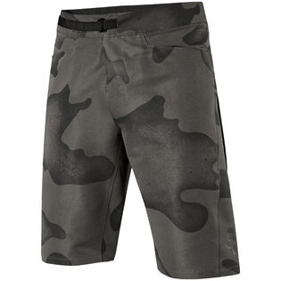 Men's Ranger Cargo Camo Short
