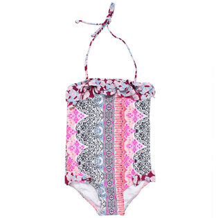 Kids' [2-6X] Cruz One-Piece Swimsuit