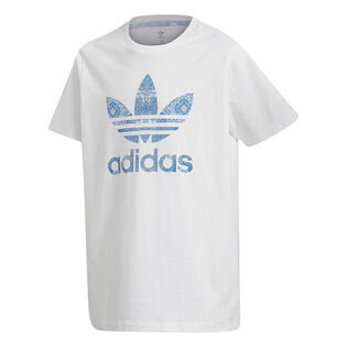 Junior Girls' [8-16] Culture Clash T-Shirt