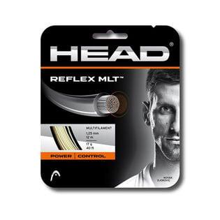 Reflex MLT 17G Tennis String