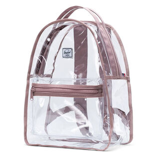 Clear Nova™ Mid-Volume Backpack