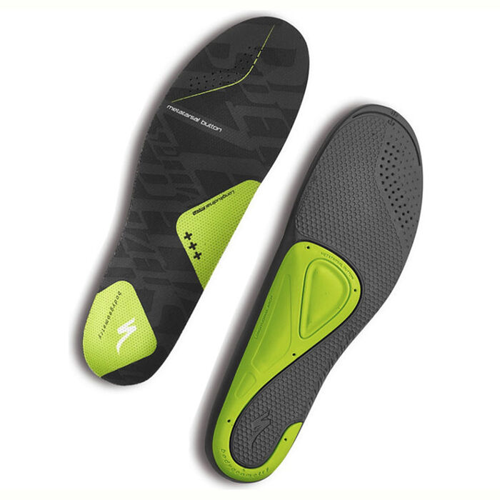 Body Geometry Sl Footbed +++ (Green) [46-47]