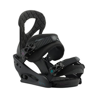 Women's Stiletto Snowboard Binding (Large)