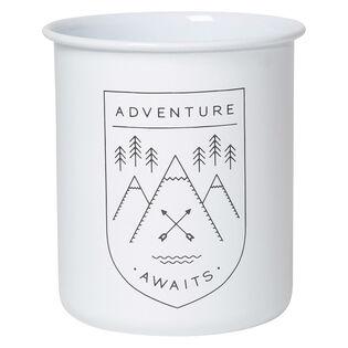 Adventure Awaits Pencil Cup