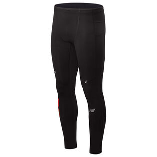 Men's Printed Impact Run Tight