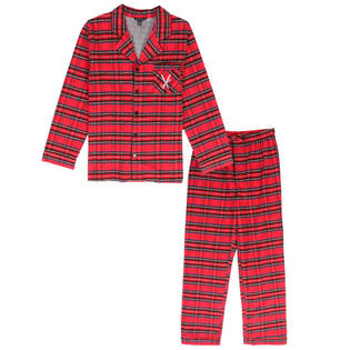 Men's Royal Stewart Two-Piece Pajama Set