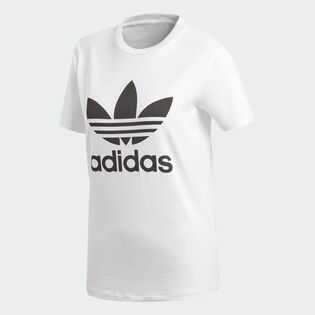 T-shirt à logo Trèfle pour femmes