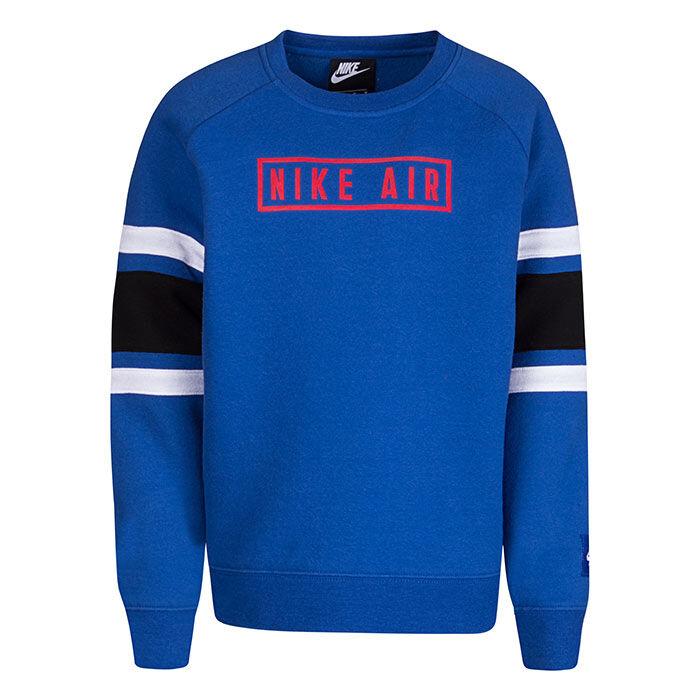 Boys' [4-7] Air Crew Sweatshirt