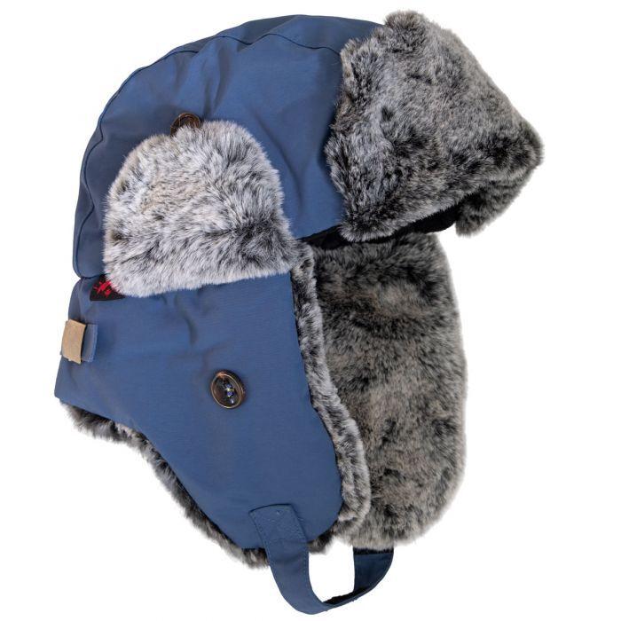 Chapeau Trapper pour enfants [18M-7]