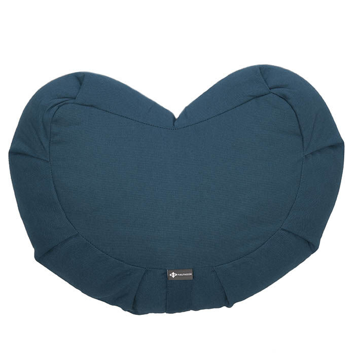 Halfmoon Meditation Cushion