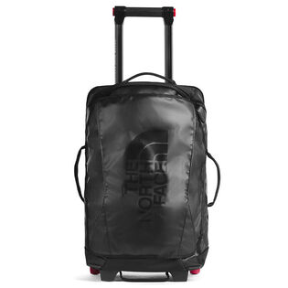 "Rolling Thunder Wheeled Duffel Bag (22"")"