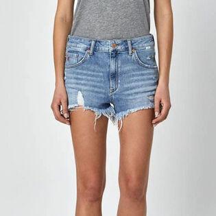 Women's Rosie High Rise Short