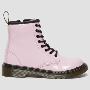 Juniors' [5-6] 1460 Patent Boot