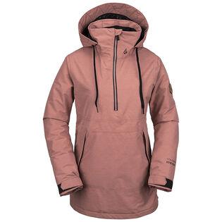 Women's Fern GORE-TEX® Pullover Jacket