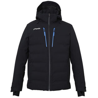 Men's Escala Down Hybrid Jacket
