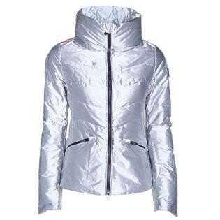 Women's Poliane Silver Jacket