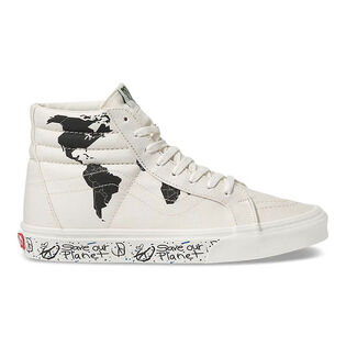 Chaussures Save Our Planet Sk8-Hi Reissue pour hommes