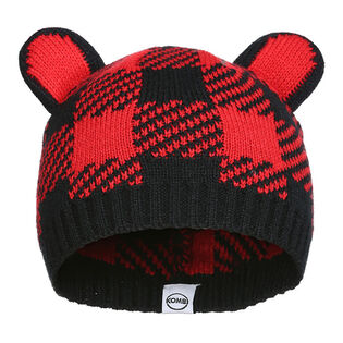 Babies' [9-24M] Cutie Animal Ears Toque