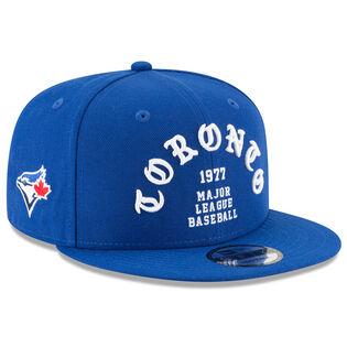 Men's Toronto Blue Jays Deluxe Snapback Hat