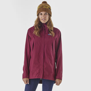Women's Departer Jacket