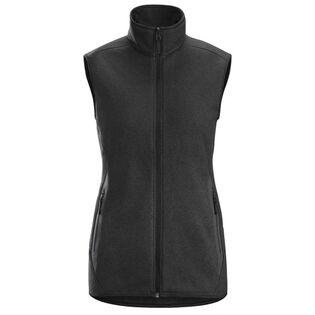 Women's Covert Vest