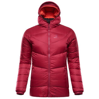 Women's Hooded Active Down Jacket