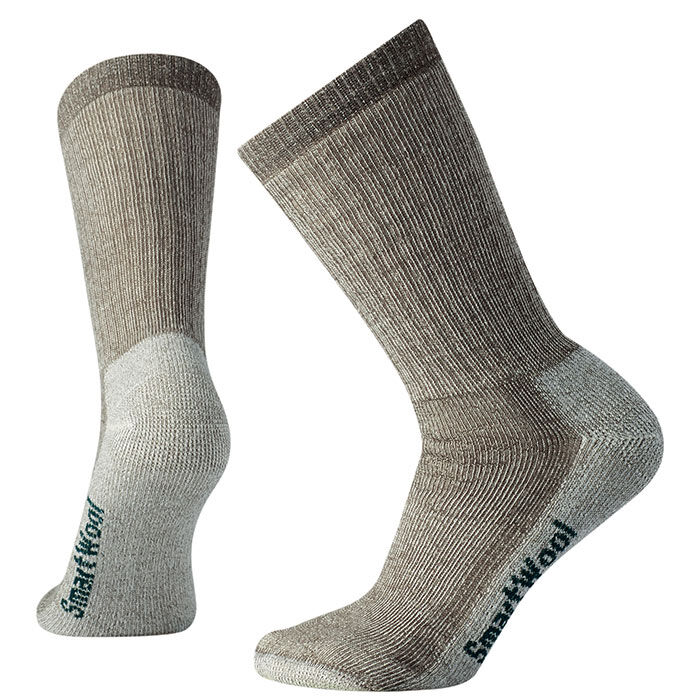 Women's Hiking Mid Crew Sock