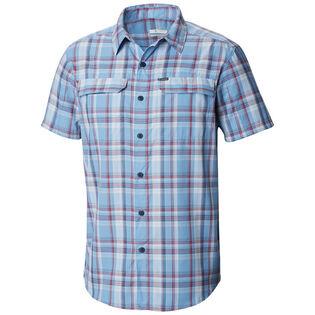 Men's Silver Ridge™ 2.0 Multi-Plaid Shirt