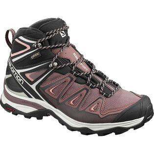 Women's X Ultra 3 Mid GTX Hiking Boot