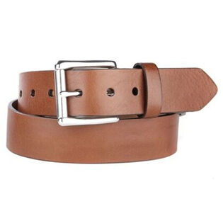 Men's Classic Leather Belt