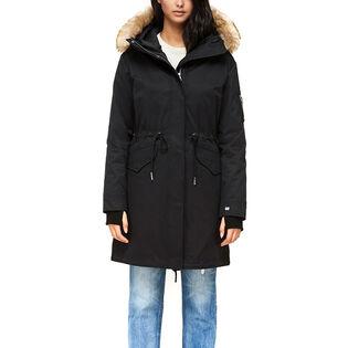 Women's Elloise Coat