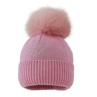 Women's Star Toque