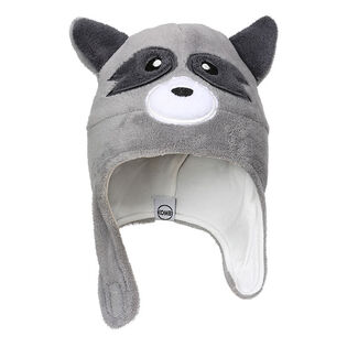 Babies' [9-24M] Plush Animal Toque