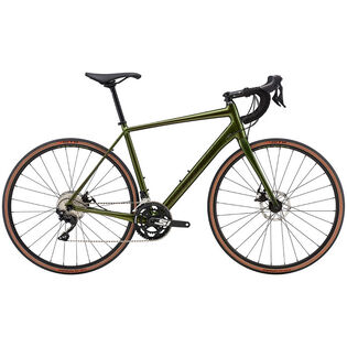 Synapse Disc 105 SE Bike [2019]