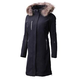 Women's Quebec Coat