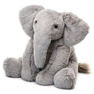 Émile l'Éléphant (18po)