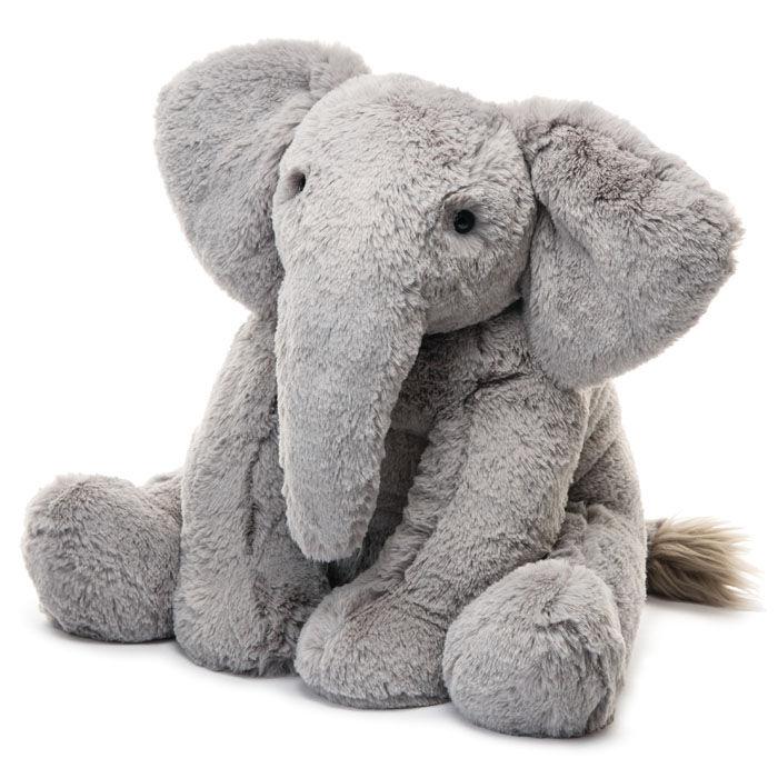 Emile Elephant (18