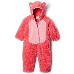 Combinaison Foxy Sherpa pour bébés [0-24M]