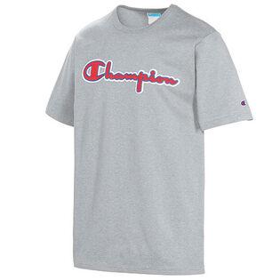 Men's Heritage Chainstitch Logo T-Shirt