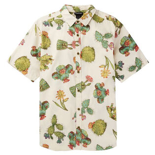 Men's Shabooya Camp Shirt