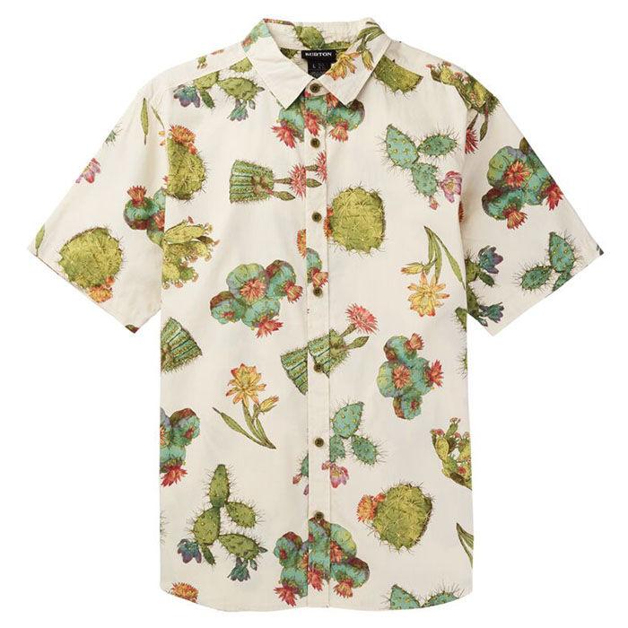 Men's Shabooya Camp Shirt