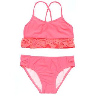 Girls' [2-7] Sweet Summer Tankini