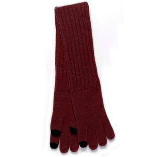 Women's Ms. Boo Texting Glove