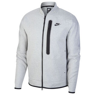Men's Sportswear Tech Fleece Bomber Jacket