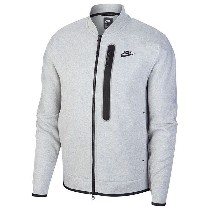 Men's Sportswear Tech Fleece Bomber Jacket